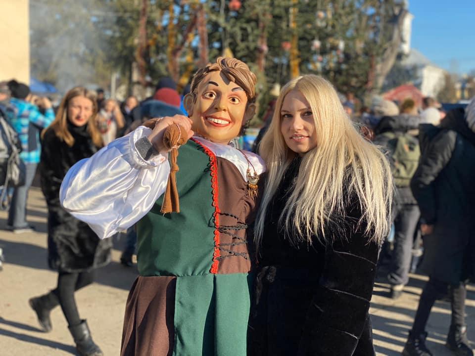 У Вашківцях на святкуванні Маланки встановили рекорд України