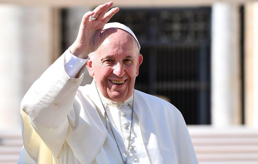 Ватикан: Папа Римський вперше призначив жінку на одну з топових посад