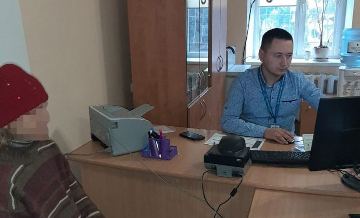 З Буковини примусово повернуть на батьківщину громадянку Молдови