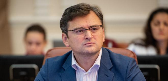 Кулеба назвав помилку союзників України щодо політики Росії на Донбасі