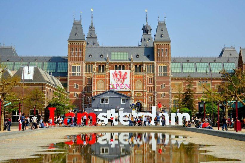 Нідерланди офіційно відмовилися від назви Голландія