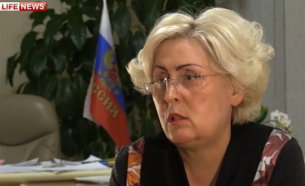 Неля Штепа стала депутаткою міської ради Слов'янська