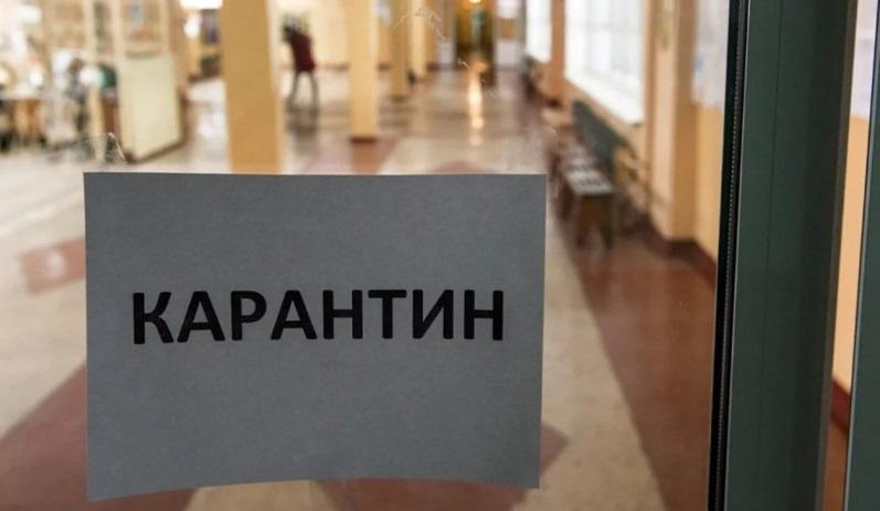 У Вижницькому районі Чернівецької області вирішили у вихідні закрити всі продуктові магазини