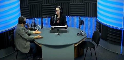 """На """"Українському радіо.Буковина"""" зникла з ефіру ранкова програма"""