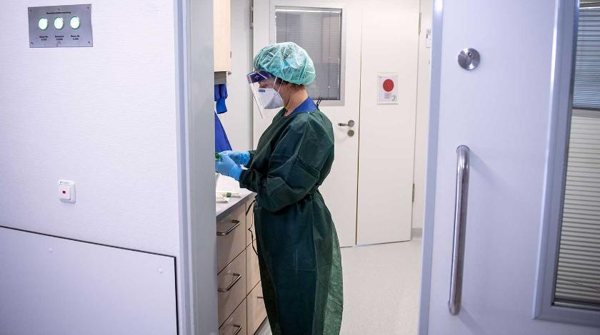 На Буковині зафіксовано 84 нових випадків коронавірусної інфекції