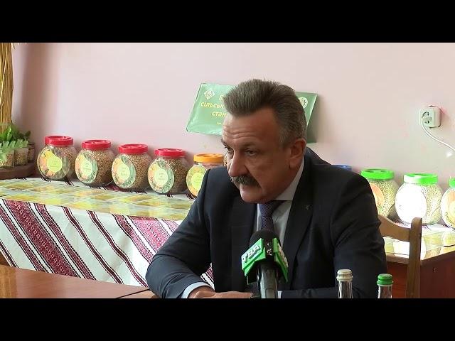 На Буковинській державній сільськогосподарській станції знову скандал: як обирали нового керівника