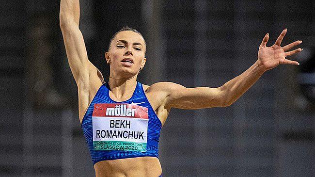 Дві українські легкоатлетки перемогли на змаганнях у Шотландії – подробиці
