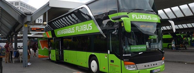 Flixbus Live