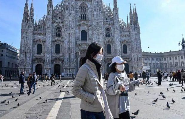 Третя смерть: в Італії від коронавірусу померла ще одна українка — ЗМІ