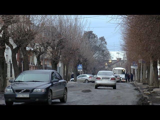 Не вистачає коштів чи політичної волі? Чому вулицю Кармелюка досі не відремонтували?