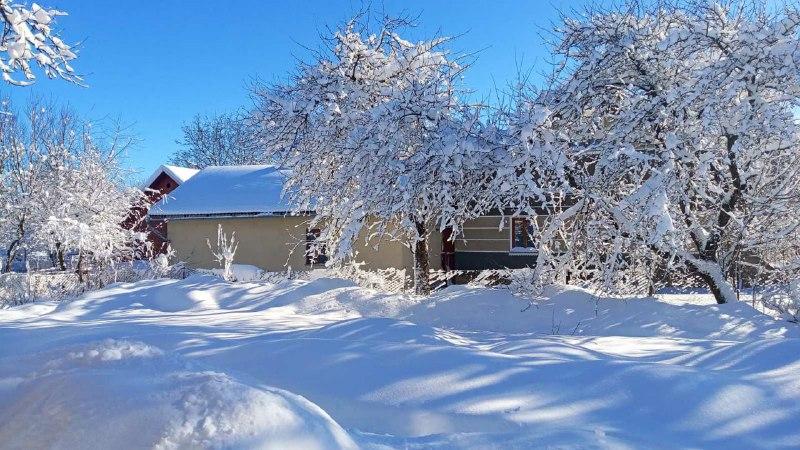 Сильні морози в Україні триватимуть ще три дні – синоптики