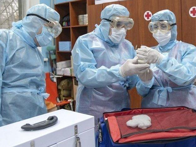 На Буковині зафіксовано 87 нових випадків інфікування коронавірусом