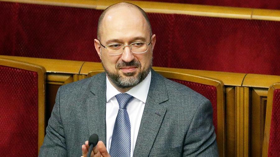 «Вимоги були дуже високі». Шмигаль відреагував на призначення Степанова та Марченка міністрами