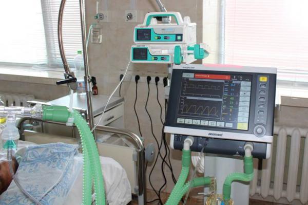 COVID-19: За добу на Буковині померли троє пацієнтів