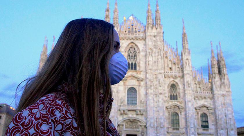 Італія просить допомоги іноземних лікарів для боротьби з коронавірусом