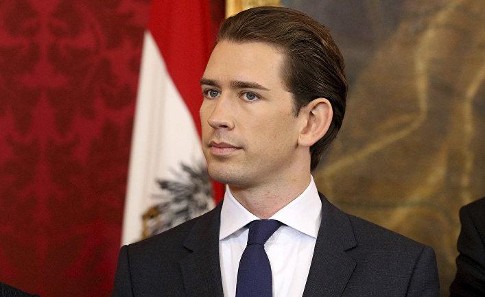 Австрія закрила в'їзд для громадян України та ще кількох країн