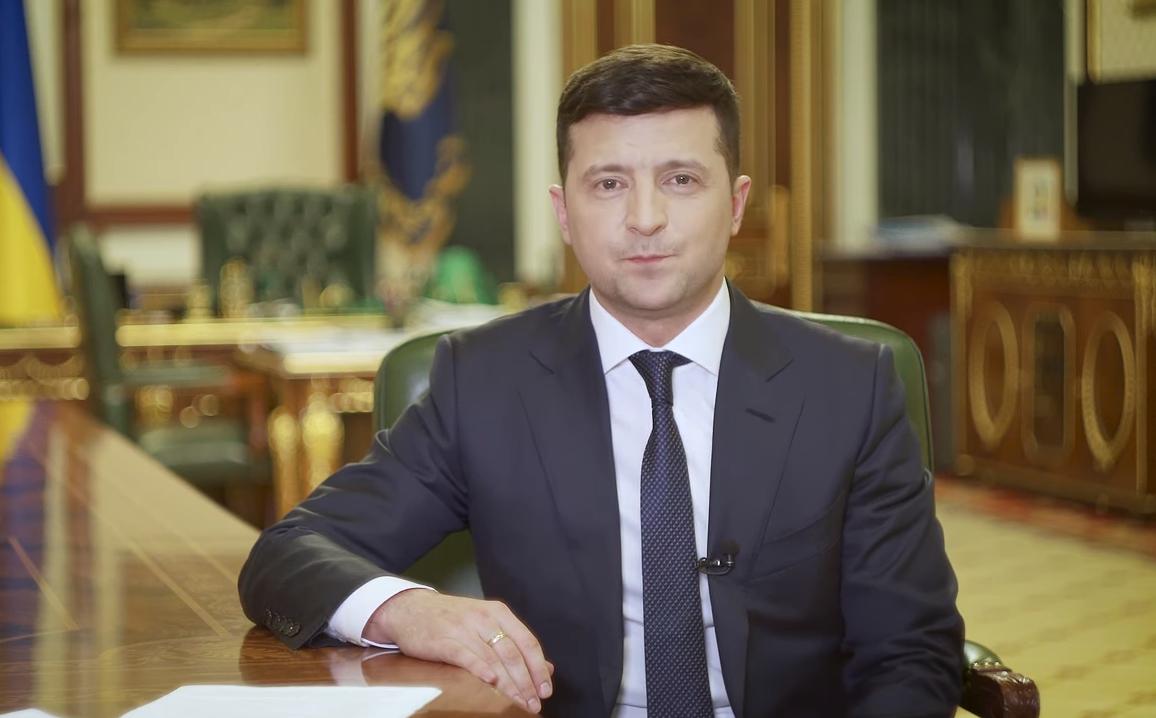 Україна робить усе для повернення Криму – Зеленський