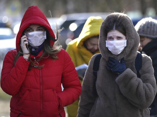 """Коронавірус: в ЄС рівень ризику захворювання підвищили до """"високого"""""""
