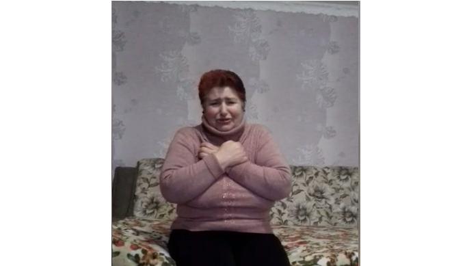 Жінка, яка привезла на Буковину коронавірус, попросила вибачення (відео)