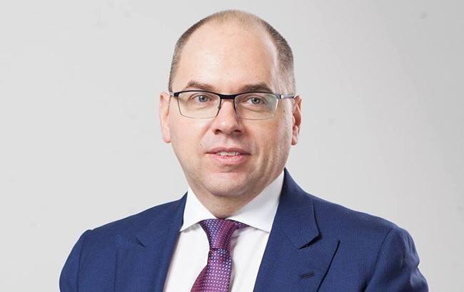 Степанов розраховує, що «карантин вихідного дня» знизить захворюваність через два тижні