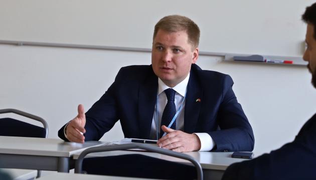 Швейцарія входить до ТОП-5 інвесторів України — посол