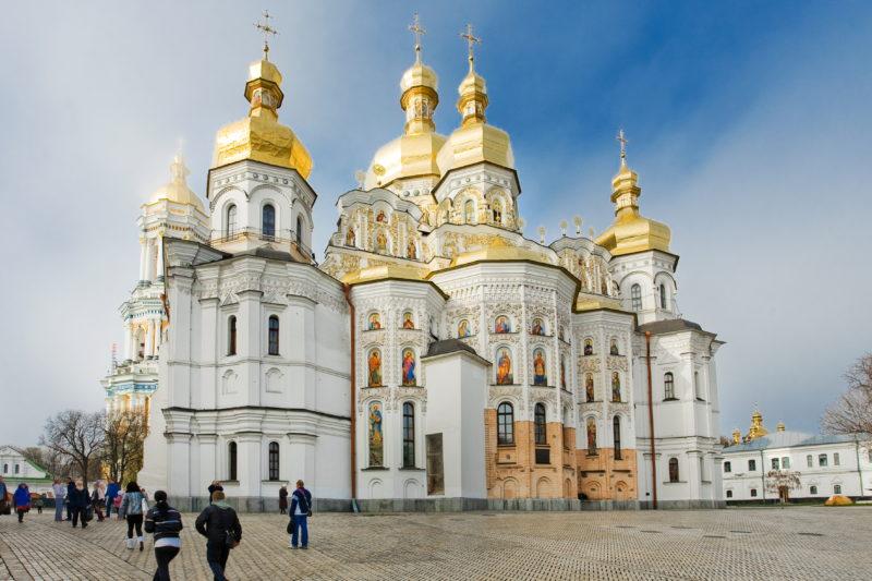 Всі священики в Києво-Печерській лаврі заразилися коронавірусом, – УПЦ МП