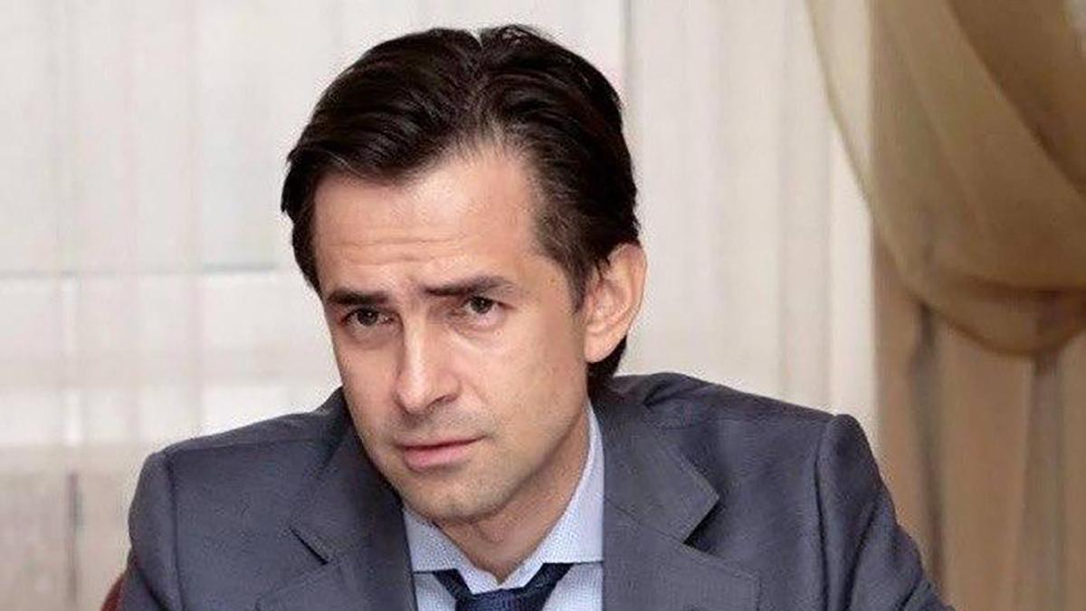 Уряд призначив Любченка головою Податкової терміном на 5 років