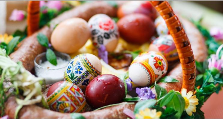 Цього року краще відсвяткувати Великдень вдома – мер Чернівців