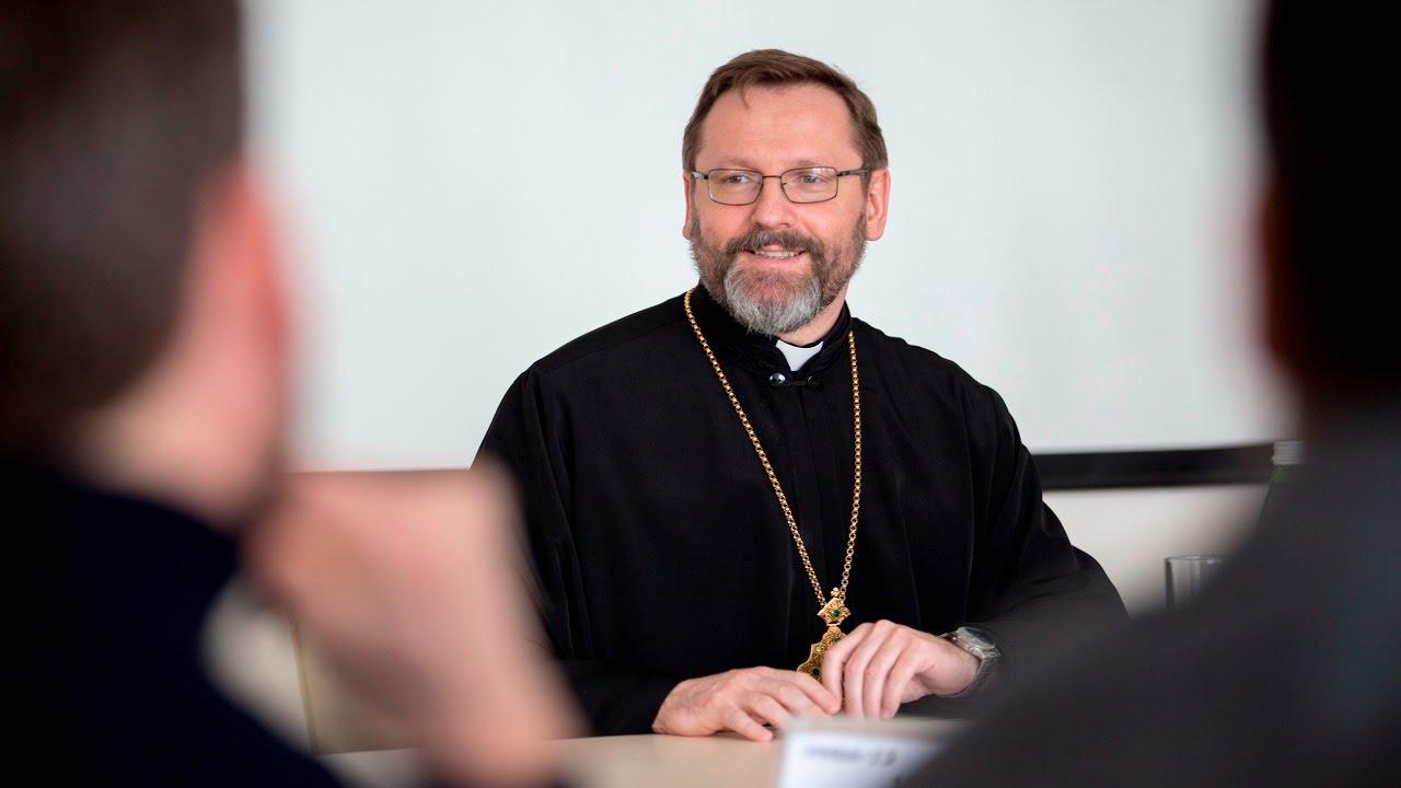 Глава УГКЦ закликає вірян не приходити до церкви на Великдень