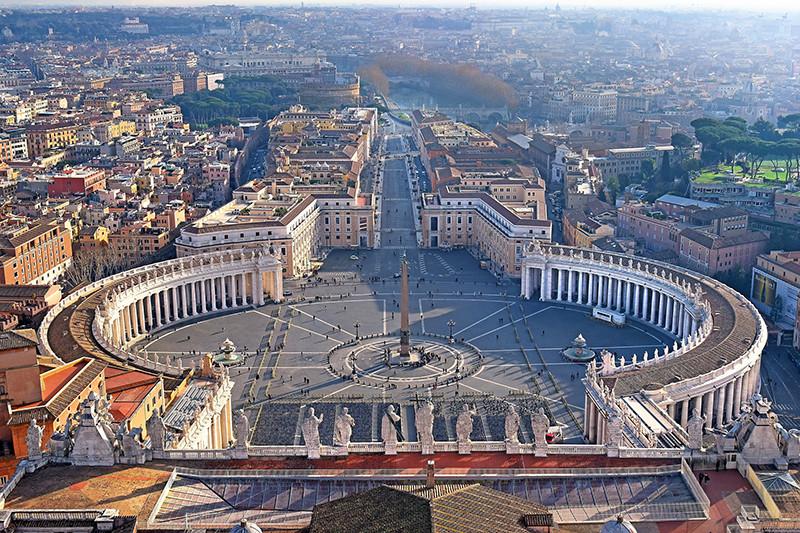 Ватикан просять розслідувати факт приховування насильства над дітьми з боку священиків