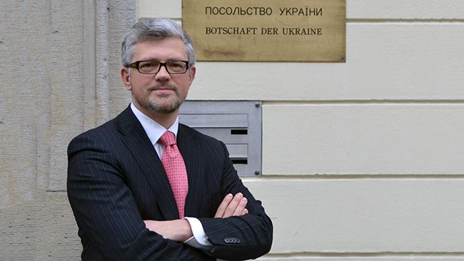 У Бундестазі позитивно відреагували на ідею надання Україні летальної зброї – посол