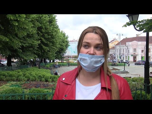 Чернівецьку міську раду пікетували працівники ресторанів та кафе