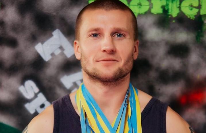 Сторожинчанин став віце-президентом українського підрозділу Всесвітньої федерації XFC (Xtreme Fighter Champion)