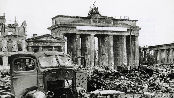 Більшість німців вважають 8 травня днем звільнення від нацизму – DW