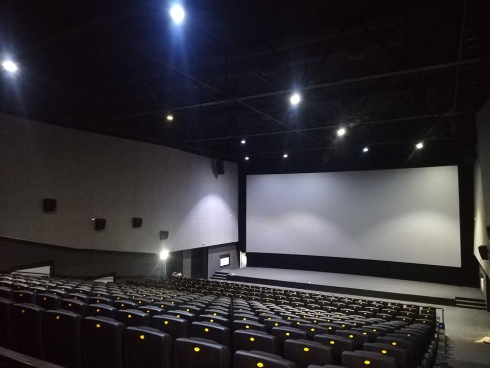 У Чернівцях незабаром відкриють кіномистецький центр імені Миколайчука (фото)