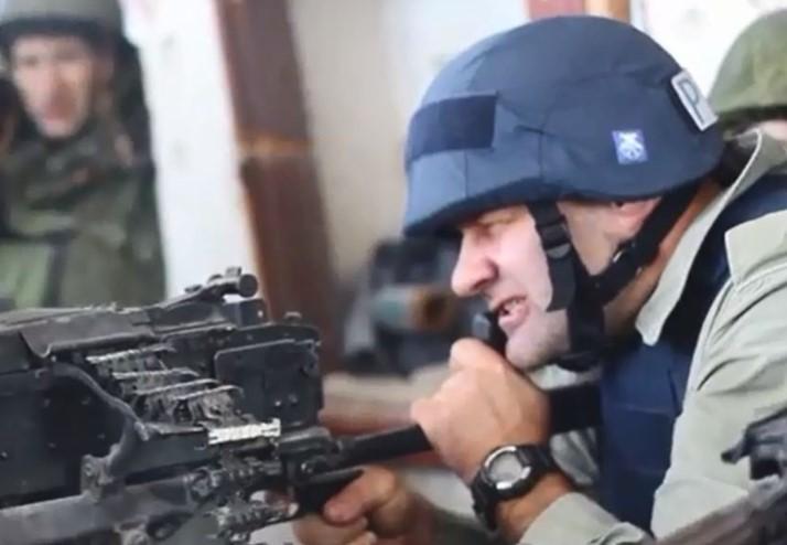 Французька компанія Danone припиняє співпрацю з актором Пореченковим