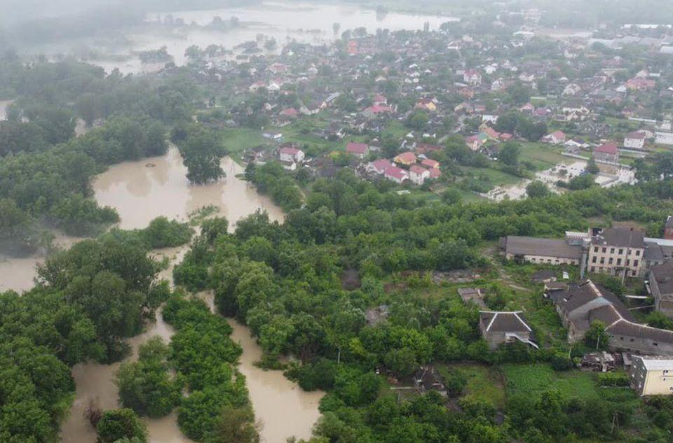 Синоптик Наталя Діденко пояснила причини цьогорічної повені