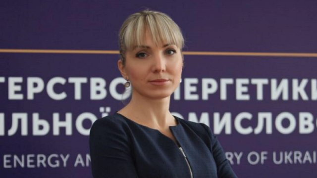 Ольга Буславець: Україна добудує нові ГАЕС