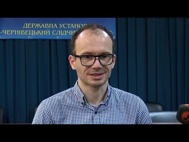 Сидіти –  недорого. У Чернівецькому СІЗО презентували камеру з покращеними умовами