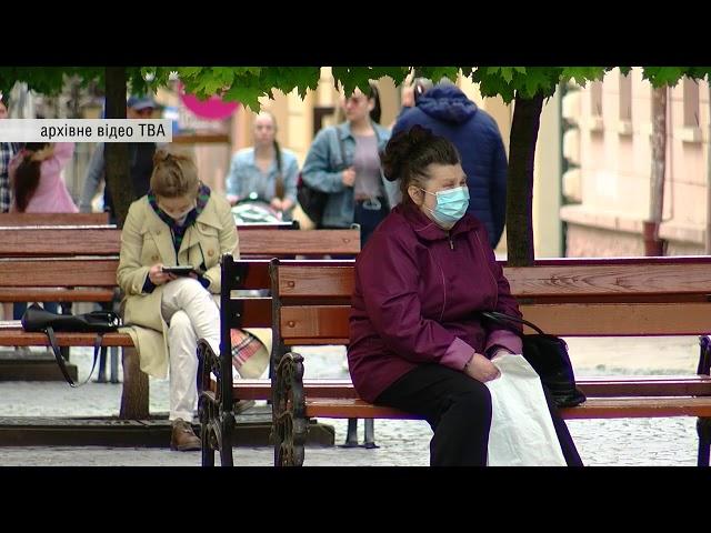 Пандемія не відступає. За минулу добу на Буковині зафіксували 33 нових випадки COVID-19
