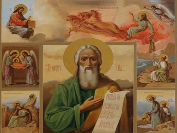 Сьогодні – свято пророка Іллі: що не можна і що треба робити в цей день