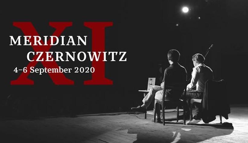 Стало відомо, хто цьогоріч візьме участь у фестивалі Meridian Czernowitz