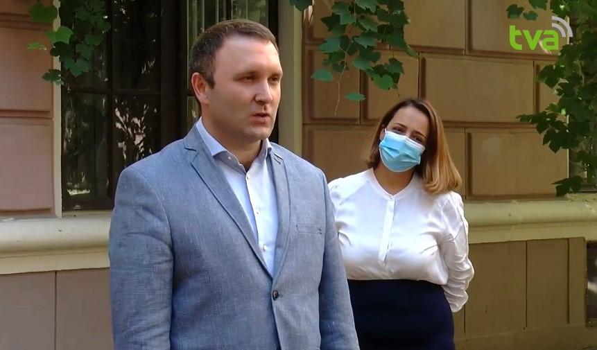 Хабар у Чернівецькій ОДА: Ковалюк заперечив інформацію про те, що він є фігурантом справи