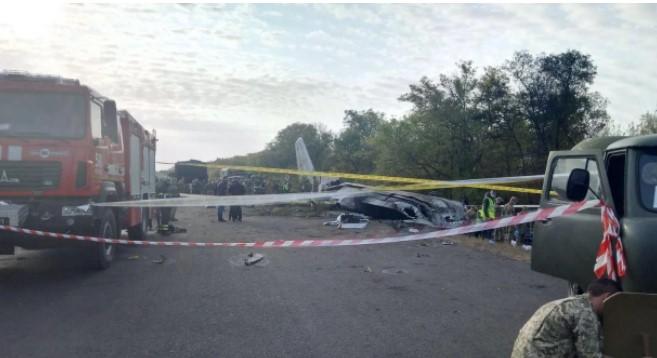 Батько єдиного вцілілого курсанта сам пережив три авіакатастрофи