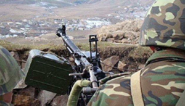 Між Азербайджаном і Вірменією відновилися бойові дії