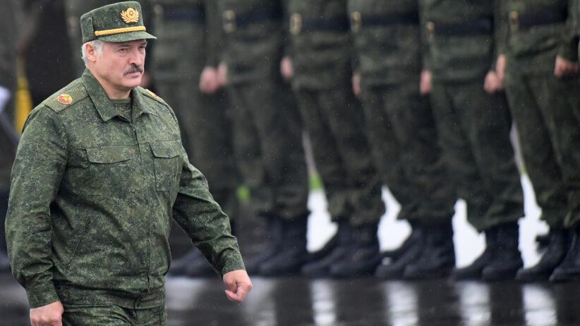 Лукашенко заявив, що у Білорусі занадто ліберальні закони – ЗМІ