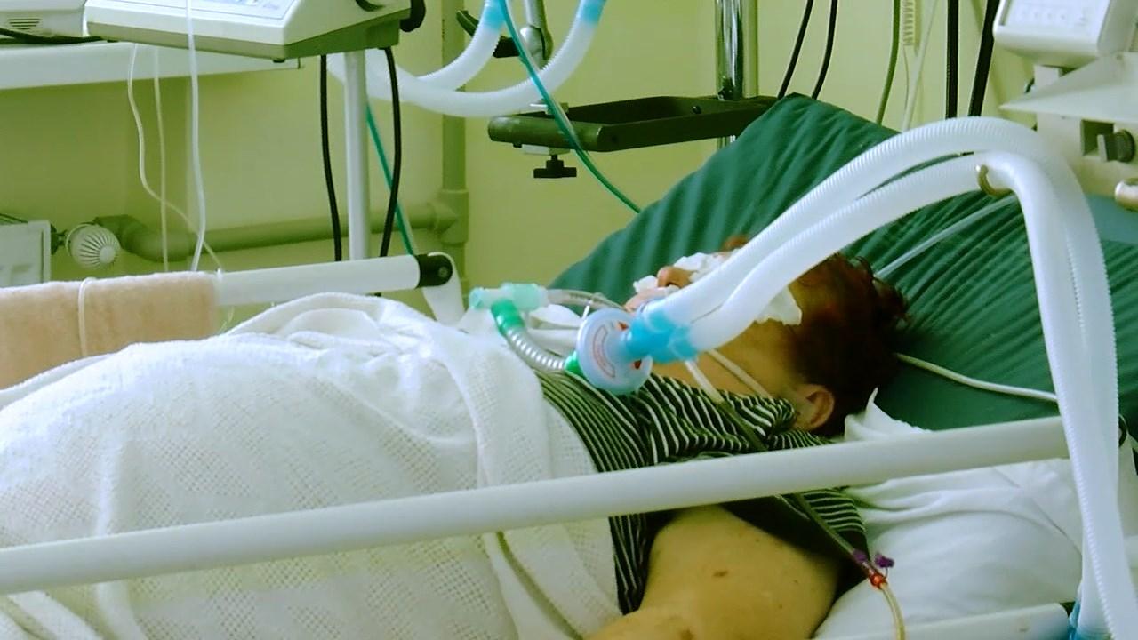 В Україні готують три великі госпіталі для пацієнтів з COVID-19