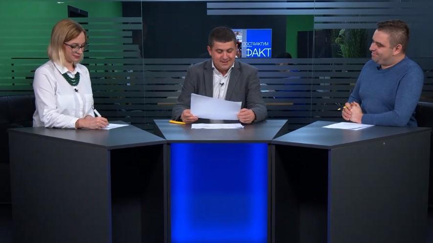 Максим Бурбак: «Наш край» – партія колишніх регіоналів