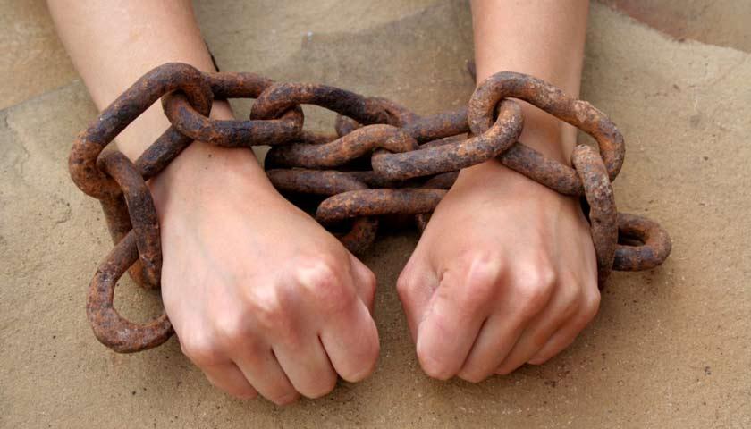 Торгівля людьми: українці увійшли до «ТОП-5» жертв у ЄС