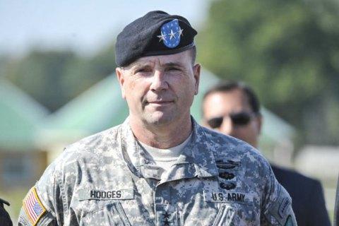 Україна потребує посилення інтеграції з НАТО для членства в альянсі – генерал Годжес